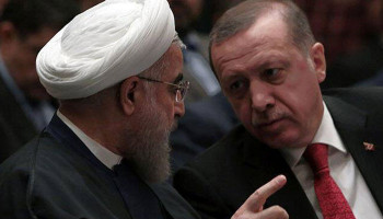 ''War Not A Solution to Nagorno-Karabakh Conflict'', Rouhani Tells Erdogan