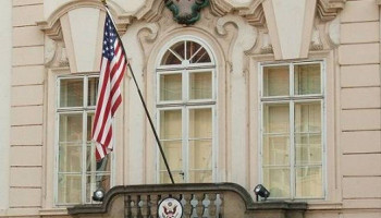 U.S. Embassy in Azerbaijan warns its citizens of kidnapping and terrorism risks