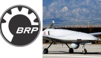 Bombardier (BRP) suspends delivery of aircraft engines used by Turkey in combat drones