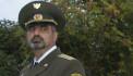 Вагинак Саркисян освобожден от должности командующего погранвойсками СНБ Армении