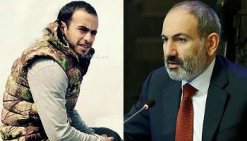 Առաջնագծում վիրավորված արցախցու բաց նամակը վարչապետին ու հայ ժողովրդին
