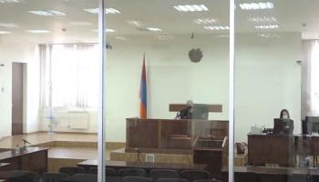 Ռոբերտ Քոչարյանի և մյուսների գործով դատական նիստը հետաձգվեց