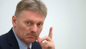 Песков: для участия любой страны в переговорах по Карабаху нужно согласие Еревана и Баку