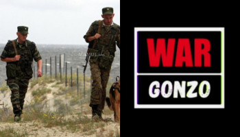 ВС Азербайджана обстреляли российскую погранзаставу на иранской границе: #WarGonzo