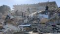 Число раненых после землетрясения в Турции достигло 257