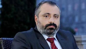 «Ադրբեջանը «թքում է» միջազգային հանրության վրա». Դավիթ Բաբայան