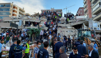 Turkey Earthquake Death Toll Rises To 58