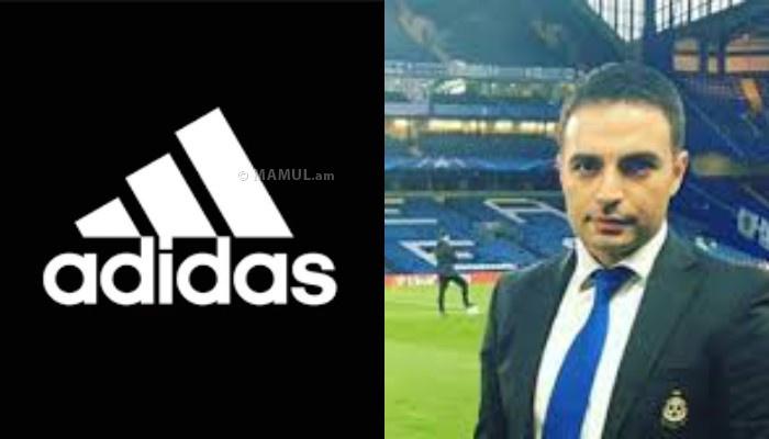 Adidas-ը դադարեցրել է համագործակցությունն ադրբեջանական «Քարաբաղի» հետ հակահայ գրառման պատճառով