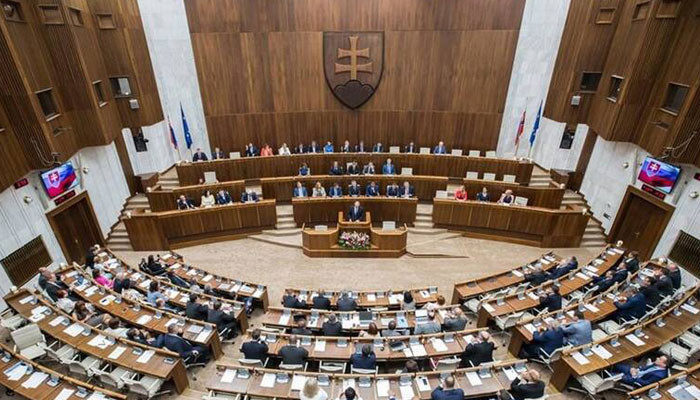 The Parliament of the Slovak Republic has recently adopted a resolution on the Nagorno-Karabakh conflict