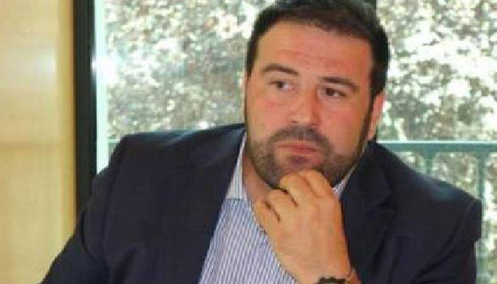 The Spanish Deputy has posted a video from Stepanakert
