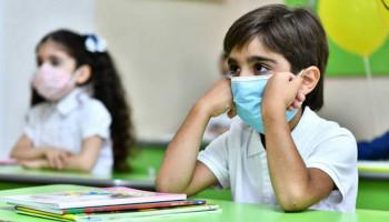 Հայաստանում ապաստանած արցախցի դպրոցականների համար ուսումնական գործընթացը կվերսկսվի նոյեմբերի 13-ին