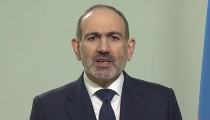 Никол Пашинян: Международное признание Арцаха становится абсолютным приоритетом