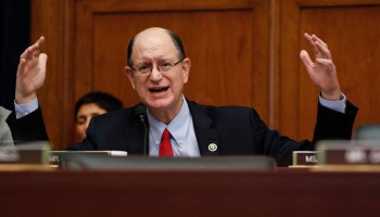"Brad Sherman: ""The terms of the Russia and Turkey-backed ceasefire are unfair"""