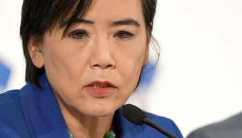 "Judy Chu: ""I call on Department of State to recognize Artsakh"""