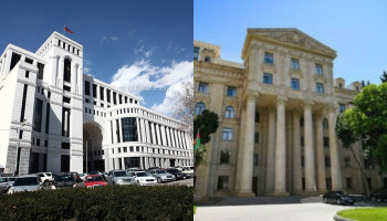 #MFA: Armenia urged Azerbaijan to comply with its obligations under the Convention