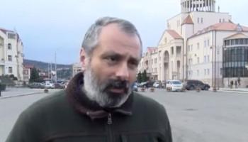 «Բերձոր քաղաքը մնում է հայկական, իսկ Քարվաճառի ճանապարհը նոյեմբերի 15-ին չի փակվի»․ Դավիթ Բաբայան
