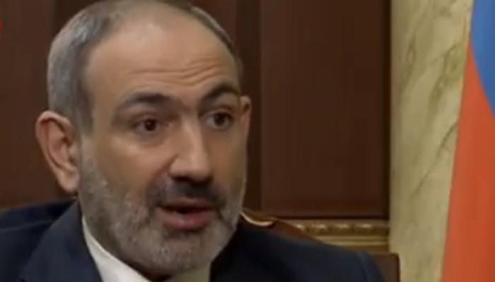 Никол Пашинян: С начала войны у нас есть несколько сотен пропавших без вести военнослужащих