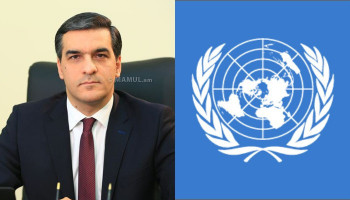 The UN Working Group on Mercenary has recorded the fact of use of mercenaries in Artsakh