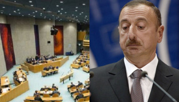 The Dutch Parliament adopted proposals on sanctions against Azerbaijan