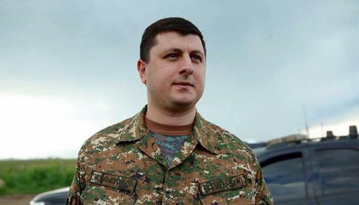 Тигран Абрамян: Стоящие перед Арменией и Арцахом угрозы сохраняются
