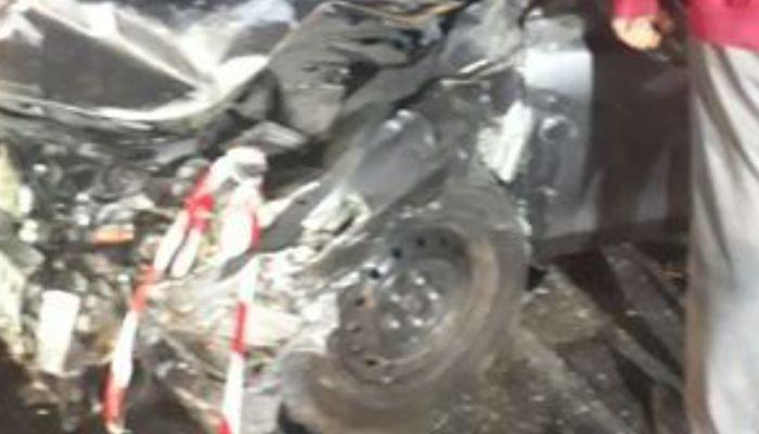 Երևան-Սևան ավտոճանապարհին մեքենաներ են բախվել․ վարորդները տեղում մահացել են