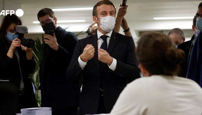 «Ֆրանսիայի մարդասիրական օգնությունը տեղափոխող առաջին ինքնաթիռը Երևան կուղևորվի նոյեմբերի 22-ին»․ Մակրոն