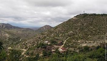 #Wargonzo: СРОЧНО: ВС Азербайджана пытаются занять село Бердашен