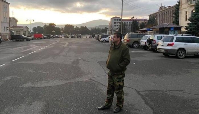 ,,We express our appreciation to the Russian Federation,,: Arayik Harutyunyan