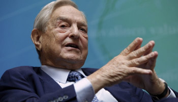 George Soros arrested for interfering in US election