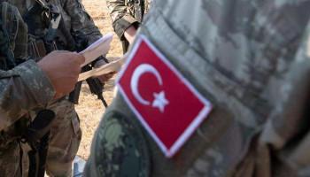 Франция потребовала от Турции вывода сирийских наемников из Карабаха