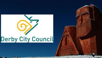 Derby City Council recognises the Independence of the Republic of Artsakh