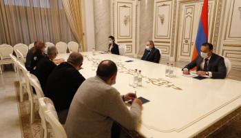 «Ծնողները վարչապետին իրենց մտահոգությունները ներկայացրին զինծառայողների կեցության հետ կապված». Մանե Գևորգյան