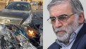 Mohsen Fakhrizadeh, Iran's top nuclear scientist, assassinated near Tehran