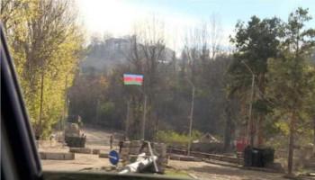 Баку до сих не имеет прямого доступа к Шуши