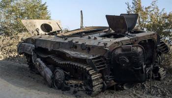 Потери ВС Армении по Баку составляют 3,8 млрд долларов