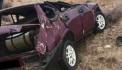 Վթար Պարույր Սևակ գյուղի մոտակայքում. վարորդը տեղում մահացել է
