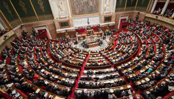 The parliament of France has recognized the Republic of Artsakh