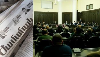 «Жаманак»: По словам родителей, число пленных может доходить до 500 человек