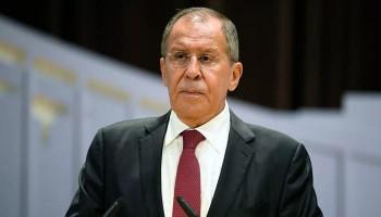 Лавров: Москва ждет от ОБСЕ большей поддержки урегулирования в Карабахе