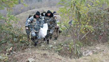 Ադրբեջանը դիերի փոխանակման գործընթացը ձգձգում է. ԱԻՊԾ
