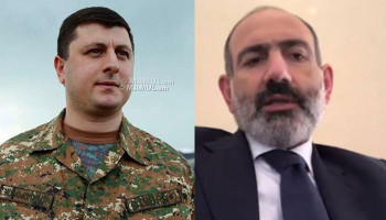 Тигран Абрамян: Тебя не будет, но мы еще долго будем чувствовать тяжелые последствия твоих решений