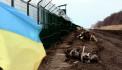 Вооруженные люди пытались прорваться в Россию с Украины
