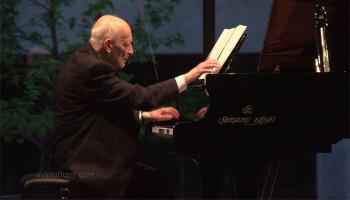 Վիլլի Սարգսյանն արդեն 90 տարեկան է
