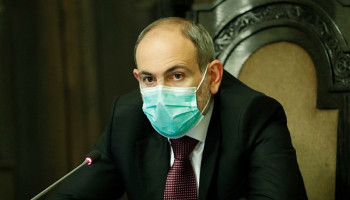 Мане Геворкян: Премьер-министр самоизолировался