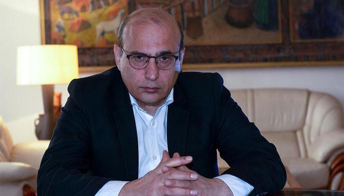 «ՌԴ-ի, Իրանի, Չինաստանի շուրջը դեստաբիլիցազիաների օղակը սեղմվում է. մեծ խաղ է ընթանում». Ստ. Դանիելյան