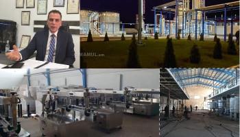 Нефтеперерабатывающий завод Armoil в Егварде не откроется
