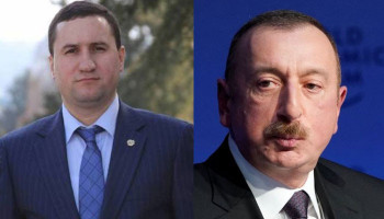 ''Aliyev does not follow the calls of the EU Council'': Balayan