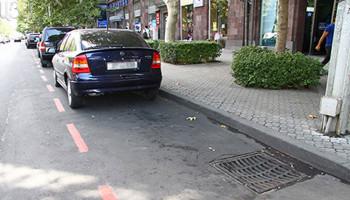 В 10 административных районах Еревана будут сняты «красные линии»