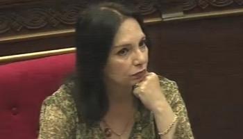 Նարինե Թուխիկյանն ազատվել է ԿԳՄՍ փոխնախարարի պաշտոնից