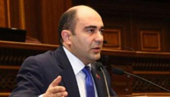 Эдмон Марукян: Получается, что признавая свое поражение, мы не можем вернуть военнопленных